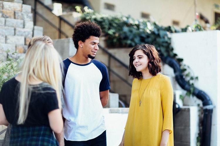 Cómo hablar con un adolescente?